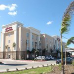 Welcome to Hampton Inn & Suites Corpus Christi I-37 - Navigation Blvd.