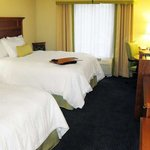 Photo of Hampton Inn Warrenton