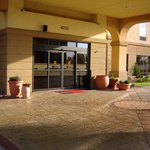 Φωτογραφία: Hampton Inn Kansas City/near Worlds of Fun