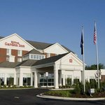  Welcome to Hilton Garden Inn Detroit/Novi