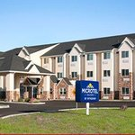 ‪Microtel Inn & Suites by Wyndham Klamath Falls‬