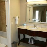 Guest Room Suite Bathroom
