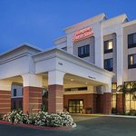 Hampton Inn and Suites