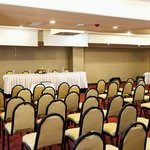 Grand Hotel Halic Meeting Room