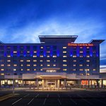 Welcome to the Hilton Garden Inn Denver Cherry Creek