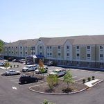 Brand New Hotel in Secaucus.