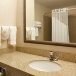 Beautiful Granite Bathrooms