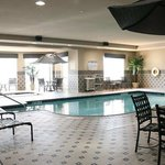 Heated Pool and Whirlpool