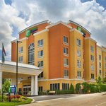 Foto de Holiday Inn Express & Suites Chattanooga Downtown