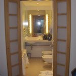  bagno stanza 309
