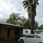 Φωτογραφία: Mandurah Caravan and Tourist Park