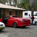Mandurah Caravan and Tourist Park F