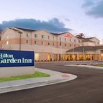 Welcome to the Hilton Garden Inn Dover!