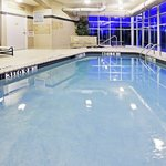 CountryInn&Suites SanAntonioArpt Pool