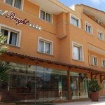  Hotel Bright Ext