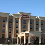 Welcome to the Hampton Inn and Suites @ Opryland