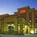 Welcome to Hampton Inn & Suites Decatur, TX