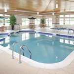 Country Inn & Suites Roselle - Indoor Pool
