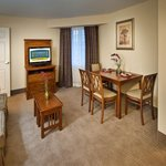 Bring The Family & Spread Out in a 2 Bedroom Suite