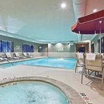  Owasso Hotel Pool