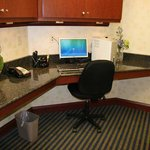 Foto de Hampton Inn Morehead