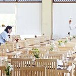 Creta Beach Restaurant Facilities