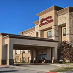 Photo of Holiday Inn Express Hotel & Suites Mansfield