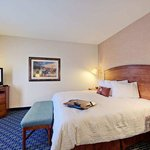 Holiday Inn Express Hotel & Suites Mansfield Foto