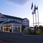  Welcome to the Hilton Garden Inn Milford
