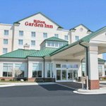  Welcome to the Hilton Garden Inn