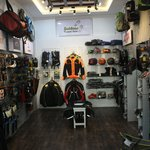Outdoor Travel Gear Store