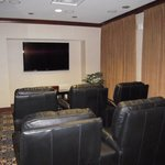  Theatre Room