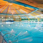 Aquilla Club Leisure Centre