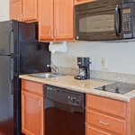  Kitchen with full size appliances is great for preparing meals