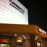 TorriBianche Shopping Centre (close by)