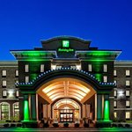  Holiday Inn of Midland
