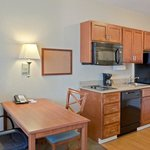  Studio Kitchen Extended Stay- Extended Stay Hotel Portland