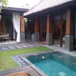  One Bedroom Villa with Plunge Pool
