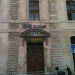 Ibis Budget Marseille Vieux Port