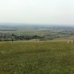  view from the Devil&#39;s Dyke