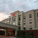 Hampton Inn Brighton