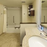  Handicap Accessible Bath