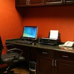 Homewood Suites Macon-North Foto