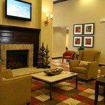 Bilde fra Homewood Suites Macon-North