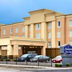 Hampton Inn & Suites Chicago-South-Matteson