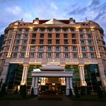 Rixos Almaty