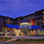 Welcome to the Hilton Garden Inn Gatlinburg