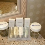  Guest Bath Amenities