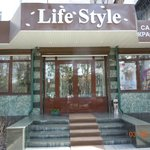 Life Style Spa