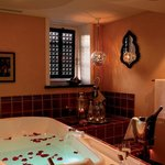  Sonne Spa Couple Bath
